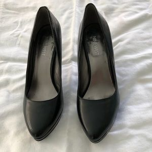 Nine West Platform Shoes